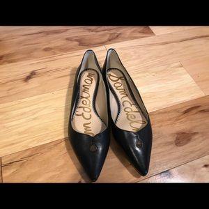 dabcf5494f2e8d Sam Edelman Shoes - Sam Edelman black leather Rosalie flats. 8